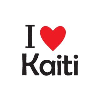 I (HEART) Kaiti